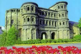 Fahrten nach Trier